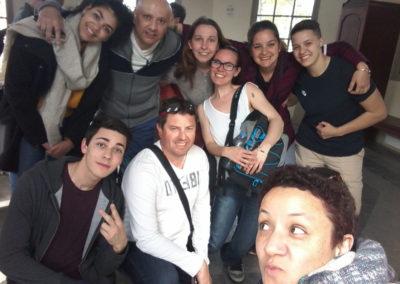 Voyage école Couzi 14
